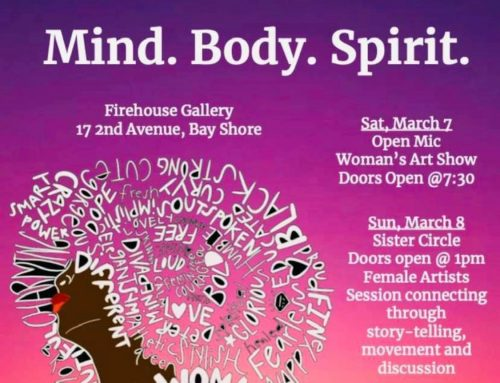Teatro Yerbabruja Presents Mind. Body. Spirit March 7 and March 8